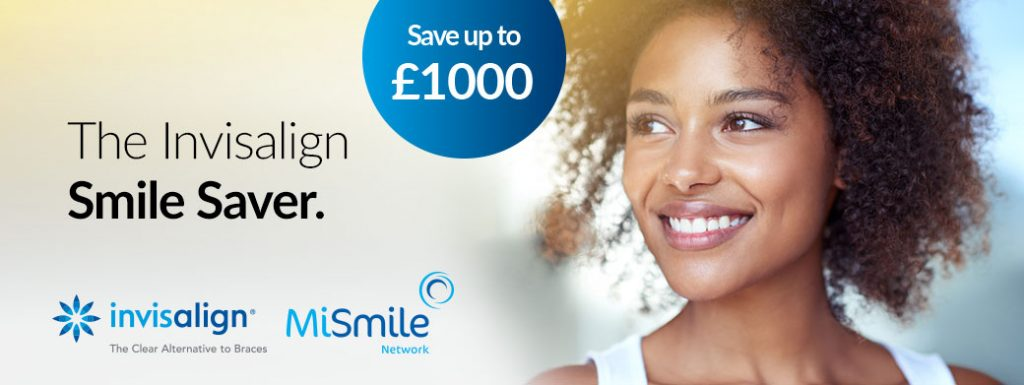 Invisalign dentist 740 Dental Bournemouth