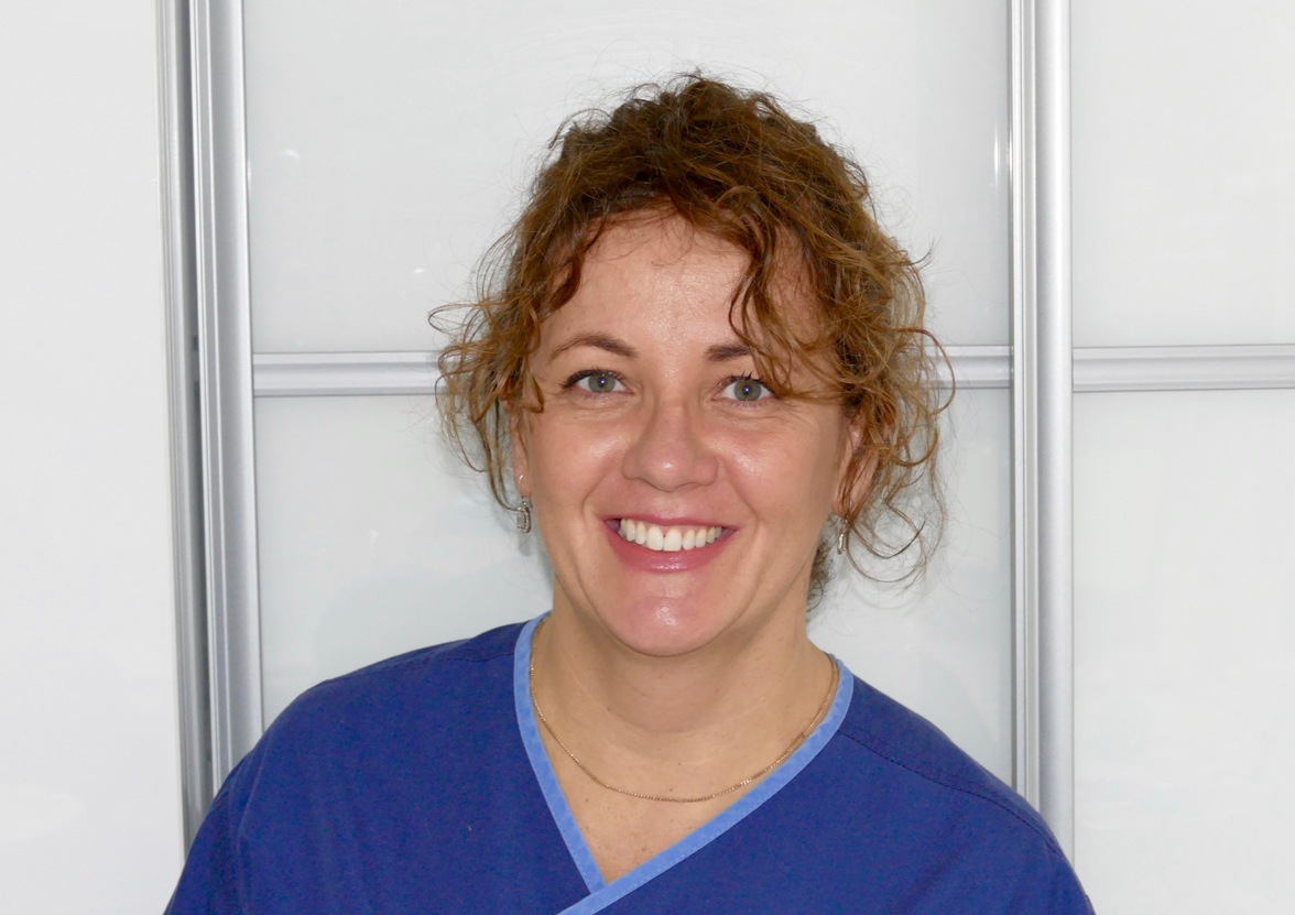 Angela O'Regan Dentist