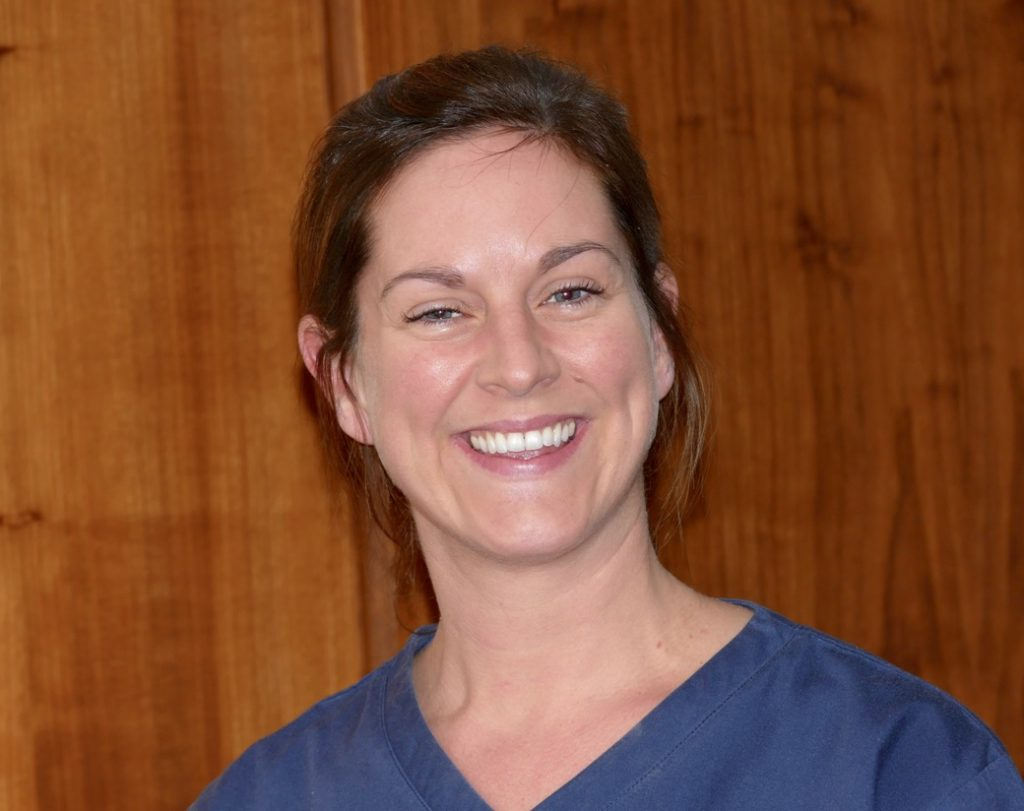 Kate Waddicor-Roberts Dental Hygienist & Therapist