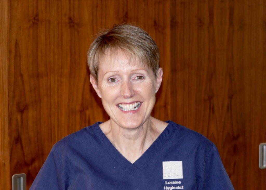 loraine-konsbruck-dental-hygienist