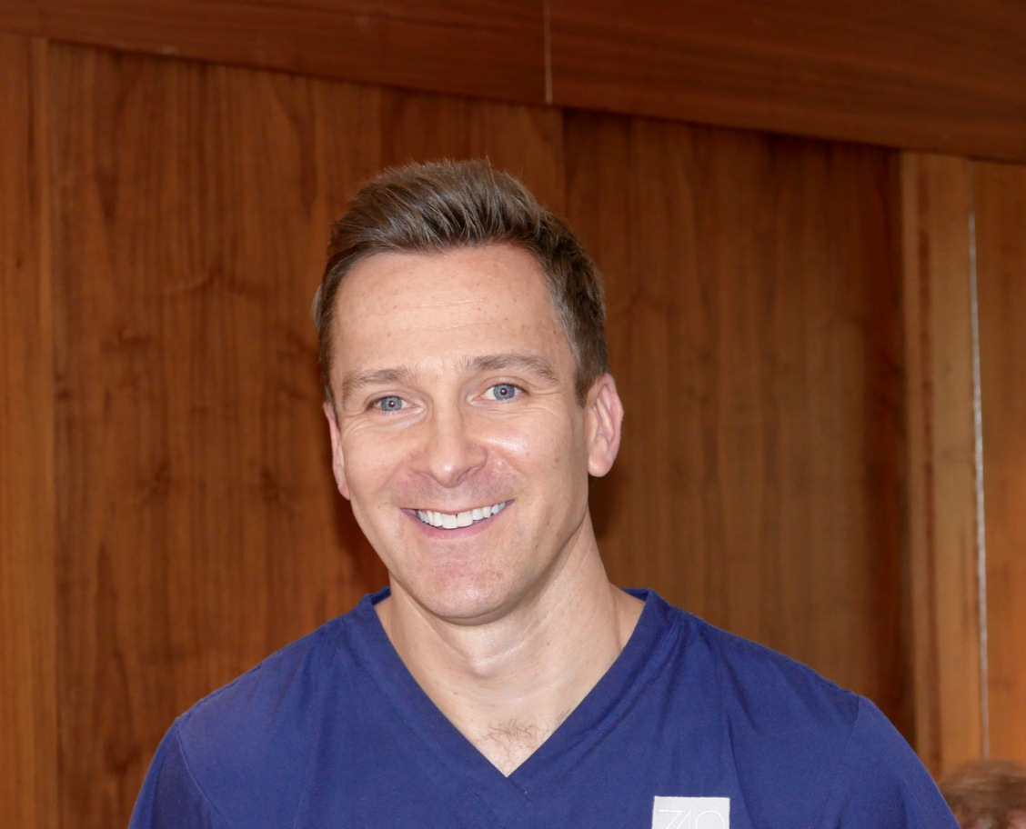 Richard Halderthay Partner And Dentist