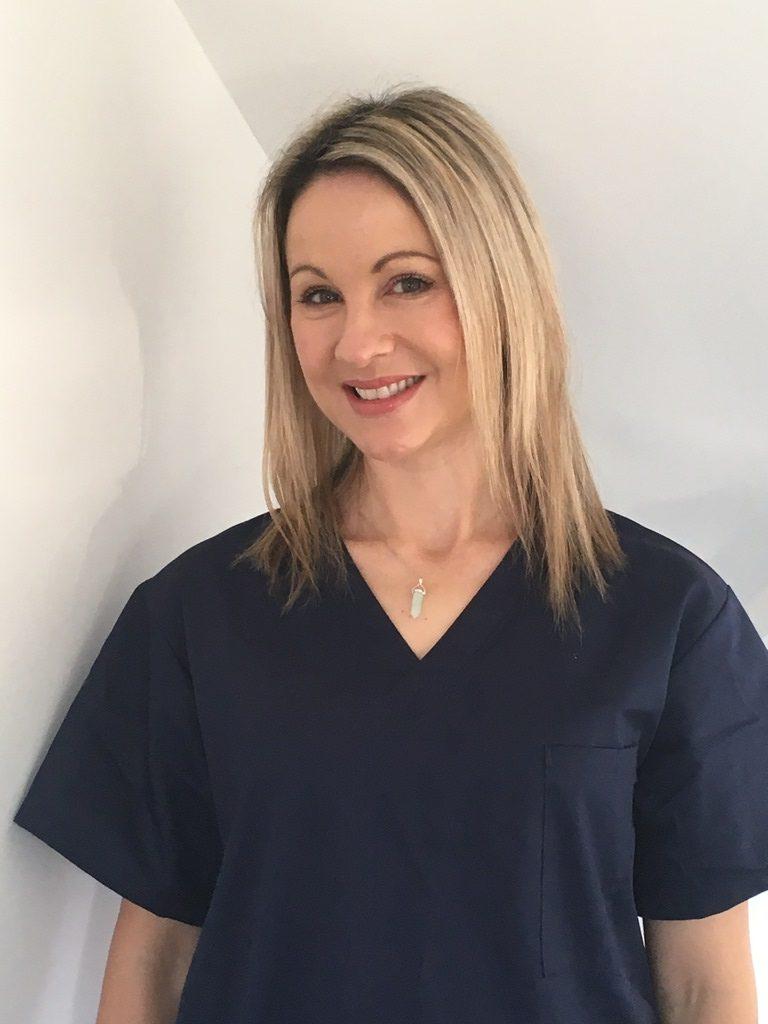 Gill PriceDental Hygienist