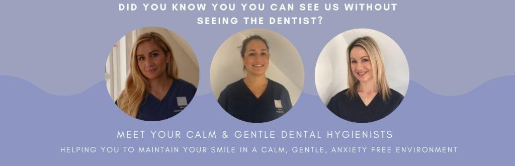 Calm & Gentle Dental Hygiene